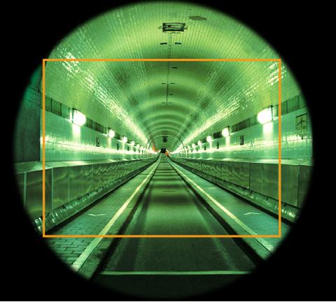 basler vision campus - Image Circle Diameter