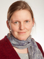 Dr. Britta Niederjohann - Basler Ag