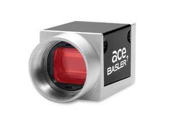 Basler ace - acA1600-60gc (CS-Mount)