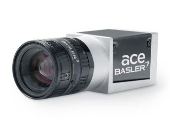 Basler ace - acA640-120gm (CS-Mount)
