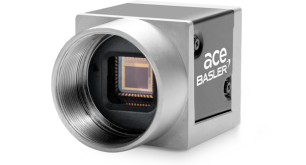 Basler ace: Compact and flexible