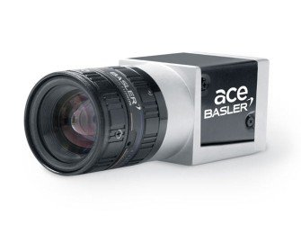 Basler ace - acA640-120uc (CS-Mount)
