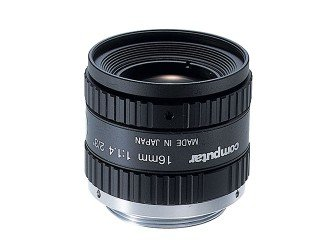 value - Computar Lens M1614-MP2 F1.4 f16mm 2/3