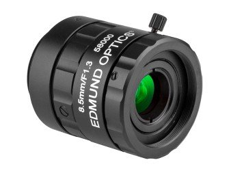 - Edmund Optics Lens CFFL F1.3 f8.5mm 2/3