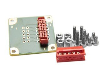 - dart I/O board starter kit