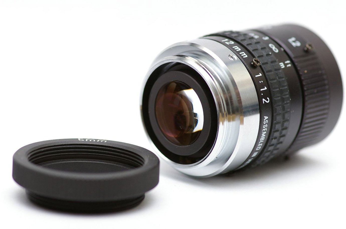 How Can I Find the Right Lens? | Vision Campus