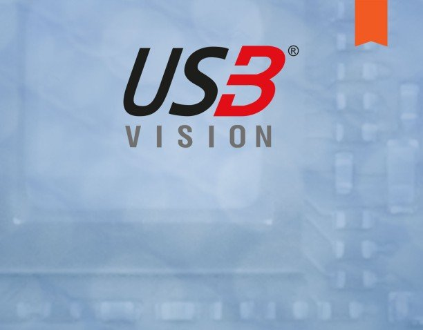 USB 3.0 and USB3 Vision Standard