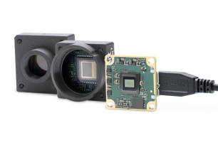 Basler dart: Small board-level camera for space-saving integration
