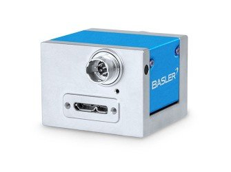 Basler MED ace - Basler MED ace 8.9 MP 32 color