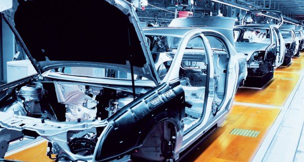 Basler cameras for the automotive industry