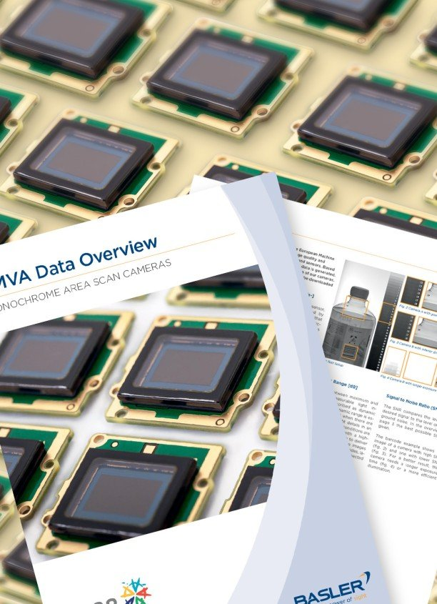 EMVA Data Overview