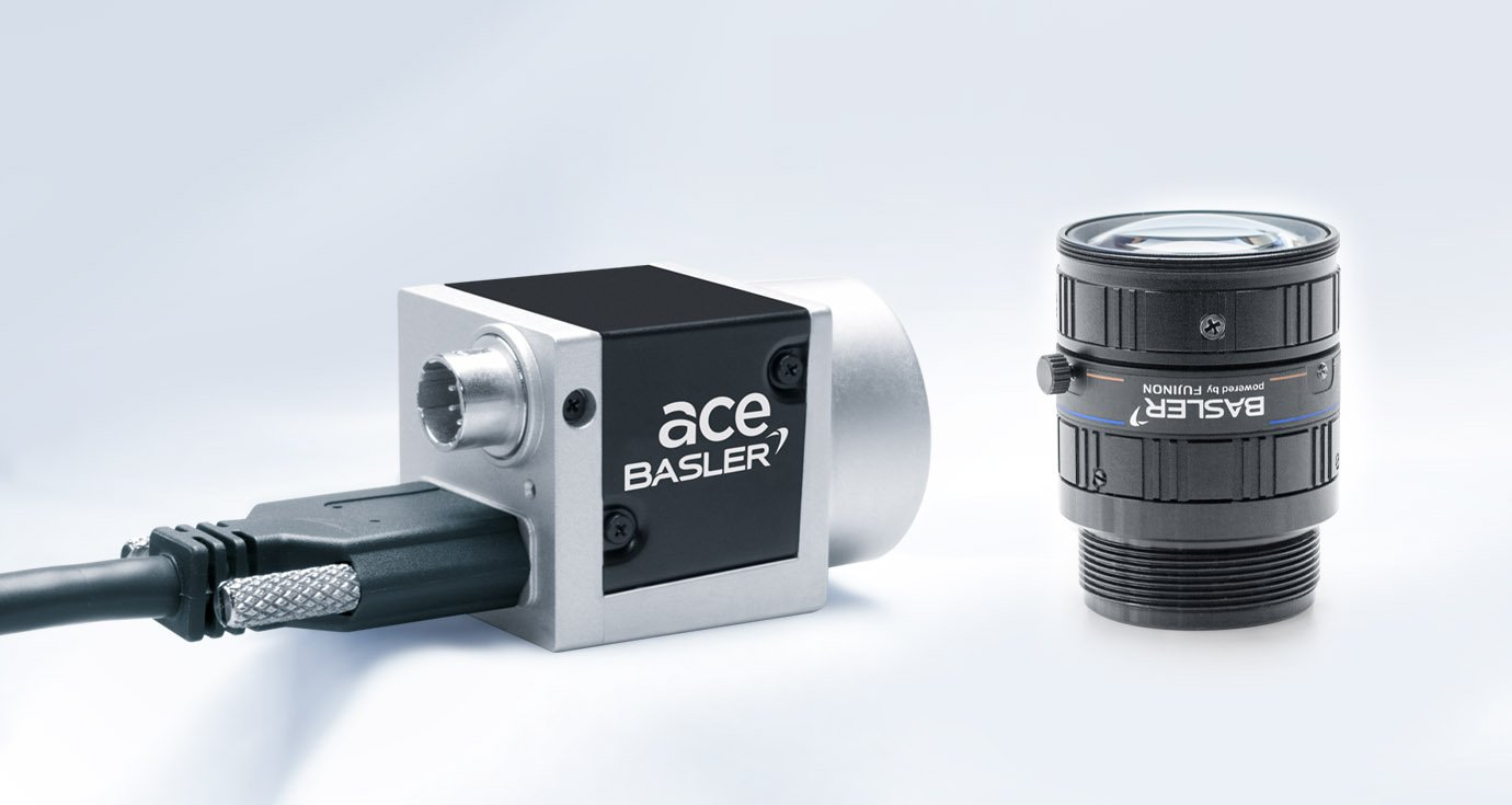 Machine Vision Kit with ace