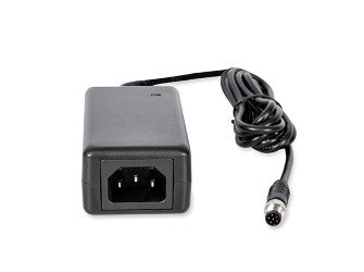 - Power Supply for Camera 18.0W, M8 6-pin