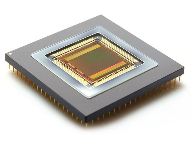 ICX618 Replacement