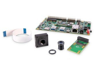 Embedded Vision Kits - daA4200-30mci-MX8MM-VAR