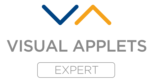 Visual Applets Expert