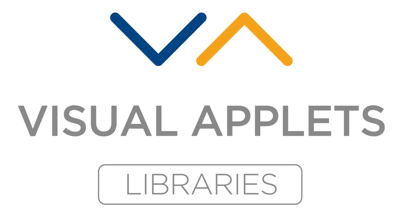 VisualApplets libraries with special additional functions