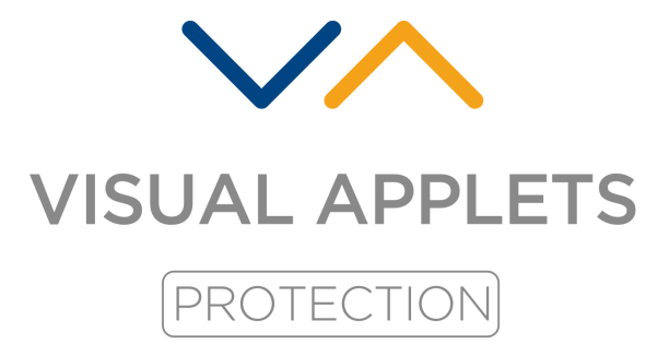 Visual Applets Protection
