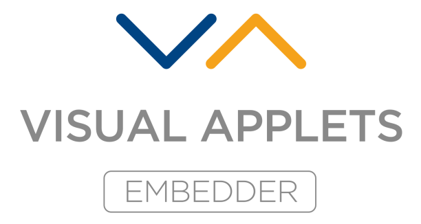 VisualApplets Embedder
