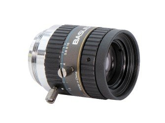 value - Basler Lens C23-3520-5M-P f35mm