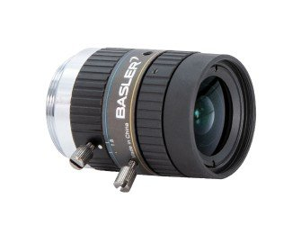 value - Basler Lens C23-1620-5M-P f16mm