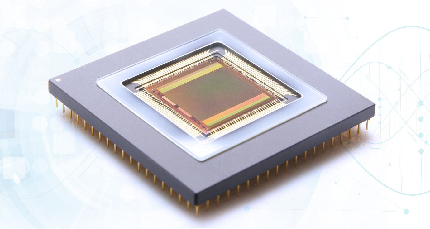 CMOS Sensor Technology for High Frame Rates