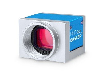 Basler MED ace - Basler MED ace 8.9 MP 42 color