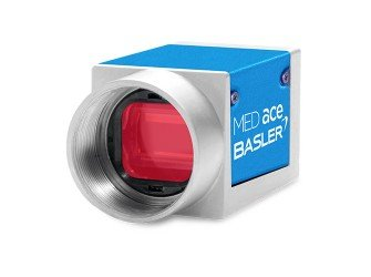 Basler MED ace - Basler MED ace 5.3 MP 20 color