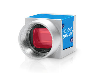 Basler MED ace - Basler MED ace 2.3 MP 164 color