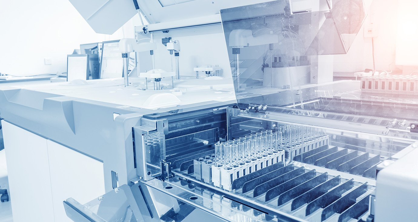Process Automation & Quality Control