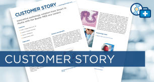 Customer Stories Medical & Life Sciences