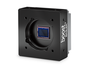 Basler boost: CXP-12 for high frame rates & resolutions