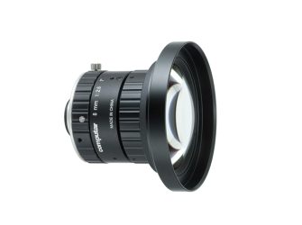value - Computar Lens V0826-MPZ F2.6 f8mm 1