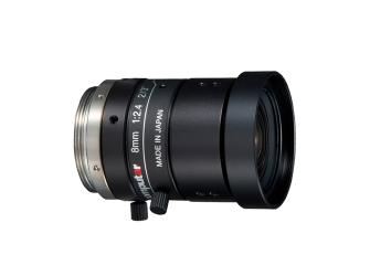 value - Computar Lens M0824-MPW2 F2.4 f8mm 2/3
