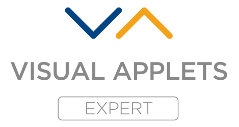 - VisualApplets 3 Expert
