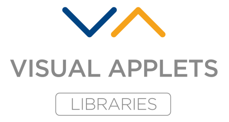 VisualApplet - VisualApplets 3 Libraries JPEG Compression Library