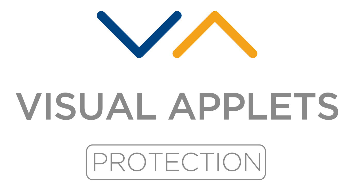 VisualApplets Protection secures applets and frame grabbers