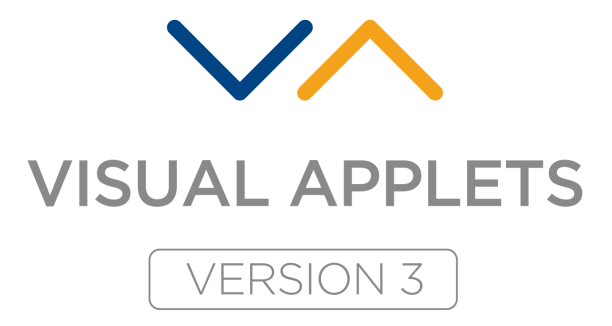 VisualApplets 3