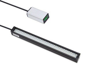 - Basler Camera Light Bar-200x15-White