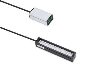 - Basler Camera Light Bar-100x15-White