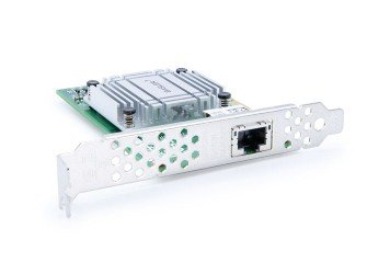 - Basler 10GigE Interface Card, 1 Port