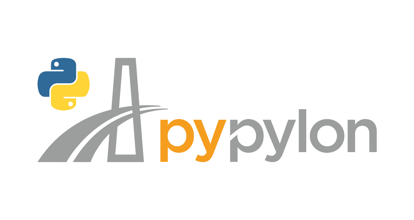 Python対応のpylon Camera Software Suite用インターフェース「pypylon」